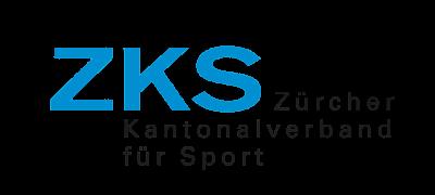 Zürcher Kantonalverband für Sport transparent Logo