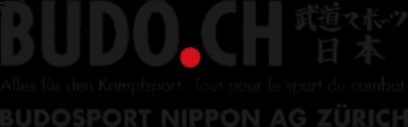 Budo Kampfsport Züroch transparentes Logo