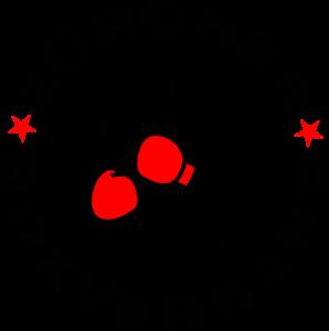 Logo des Zürcher Boxverband