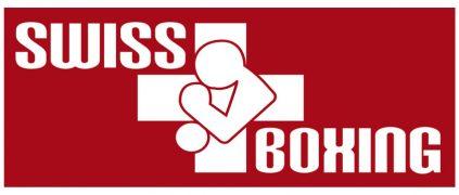 Swiss Boxing Logo